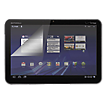 Motorola Xoom Anti-Scratch Display Protectors (3 Pack) w/screen wipe