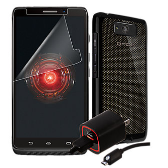 Home Bundle for  DROID MAXX by MOTOROLA