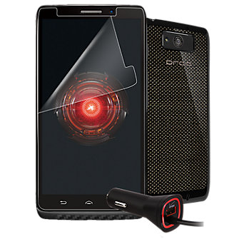 Travel Bundle for DROID MAXX by MOTOROLA