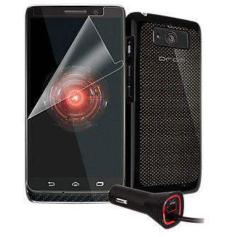 Travel Bundle for DROID MINI by MOTOROLA
