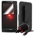Home Bundle for DROID RAZR M by MOTOROLA