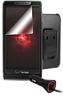 Motorola DROID RAZR M Black Bundle Picture