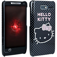 Hello Kitty Hard Cover