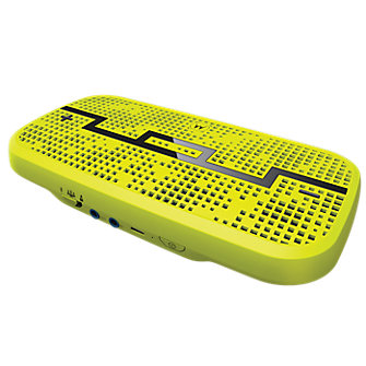 Motorola Deck Speaker - Lemon Lime