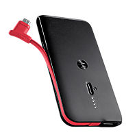 Motorola Power Pack Slim 2000