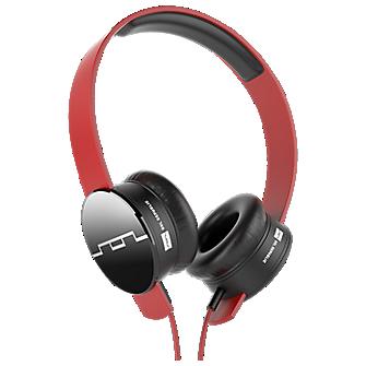 Tracks Headphones by SOL REPUBLIC
