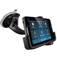 Vehicle Navigation Mount for Droid RAZR HD