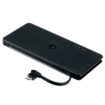 Motorola P4000 Portable Power Pack