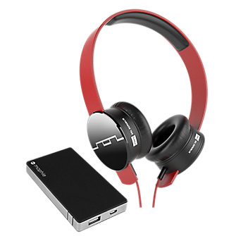 Music Lover Bundle for DROID MINI by MOTOROLA