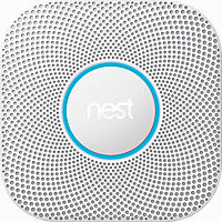Nest Protect smoke and carbon monoxide alarm - Battery