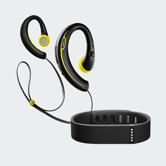 Fitbit Sport Bundle for DROID ULTRA