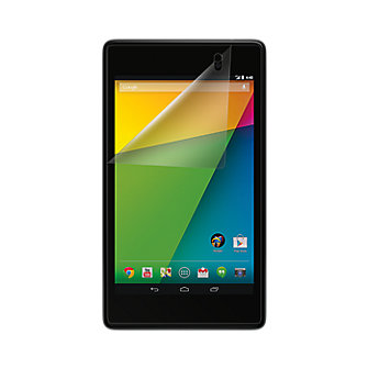 Nexus 7 Anti-Scratch Display Protectors