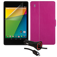 Travel Bundle for Nexus 7