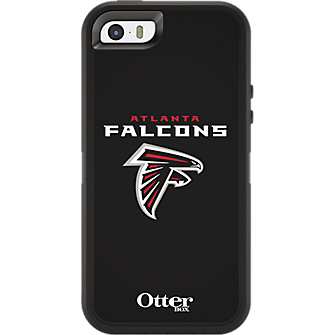NFL Defender by OtterBox for Apple iPhone 5/5s
