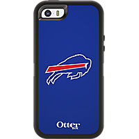 NFL Defender by OtterBox for Apple iPhone 5/5s - Buffalo Bills
