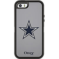 NFL Defender by OtterBox for Apple iPhone 5/5s - Dallas Cowboys