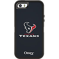NFL Defender by OtterBox for Apple iPhone 5/5s - Houston Texans