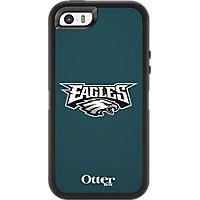 NFL Defender by OtterBox for Apple iPhone 5/5s - Philadelphia Eagles