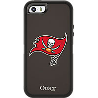 NFL Defender by OtterBox for Apple iPhone 5/5s - Tampa Bay Buccaneers