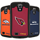 NFL Defender by OtterBox for Samsung Galaxy S4 - Arizona Cardinals