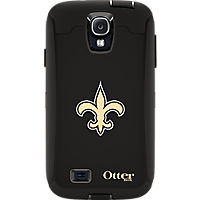 NFL Defender by OtterBox for Samsung Galaxy S4 - New Orleans Saints