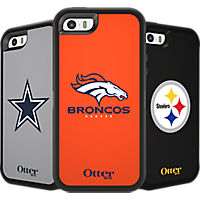 NFL Defender by OtterBox for Apple iPhone 5/5s - Denver Broncos
