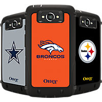 NFL Defender by OtterBox for DROID Turbo - Denver Broncos