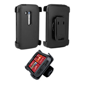 OtterBox Defender Series for Nokia Lumia