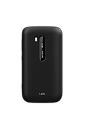 Nokia Standard Battery Cover w/ NFC - Black Picture