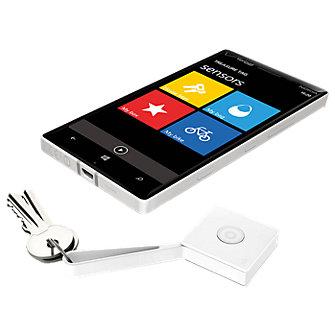Nokia Treasure Tag WS-2  -  White