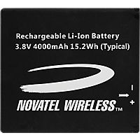 Novatel Battery for Verizon Jetpack MiFi 6620L