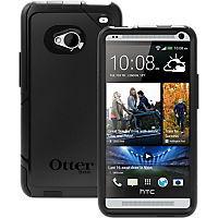 OtterBox Commuter Series Case for HTC One - Black