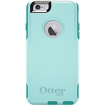 OtterBox Commuter Series for iPhone 6 - Aqua Sky