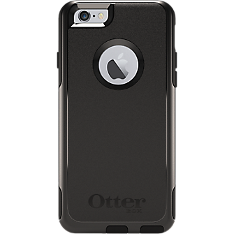 OtterBox Commuter Series for iPhone 6/6s - Black