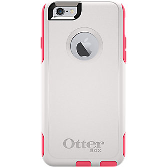 OtterBox Commuter Series for iPhone 6 - Neon Rose
