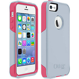 OtterBox Commuter Series for Apple iPhone 5s - Wild Orchid