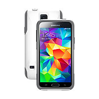 OtterBox Commuter Series for Galaxy S 5 - Glacier