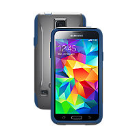 OtterBox Commuter Series for Galaxy S 5 - BluePrint