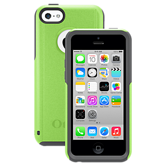 OtterBox Commuter for Apple iPhone 5c - Cucumber Green