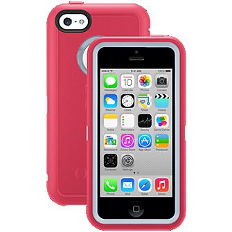 Otterbox Defender Case - Pink