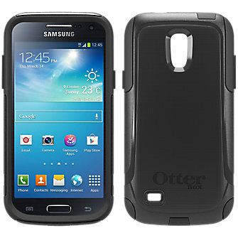 Otterbox Commuter Series for Galaxy S4 Mini Black