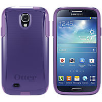 OtterBox Commuter Series HopeLine for Samsung Galaxy S4