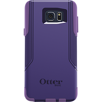 OtterBox Commuter Series for Samsung Galaxy Note 5 -  HopeLine