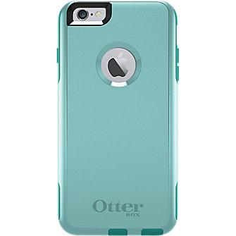 OtterBox Commuter Series for iPhone 6 Plus - Aqua Sky