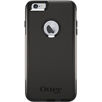 OtterBox Commuter Series for iPhone 6 Plus - Black