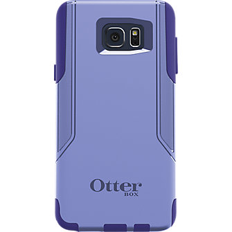 OtterBox Commuter Series for Samsung Galaxy Note 5 - Purple Amethyst