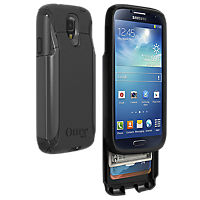 OtterBox Commuter Series Wallet for Galaxy S 4 - Black
