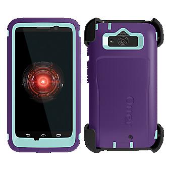 Otterbox Defender for Mini - Purple