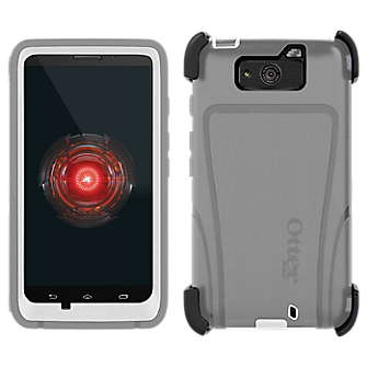 Otterbox Defender for MAXX - Gray