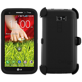OtterBox Defender for LG G2